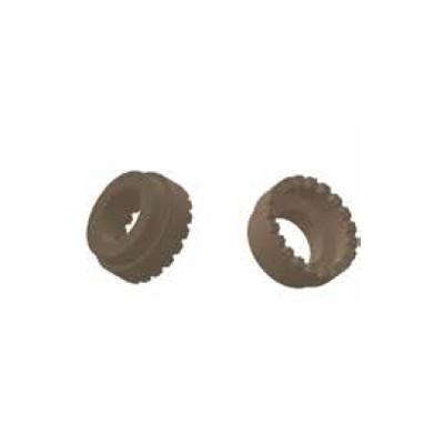 Céramique pour goujon connecteur normalisée