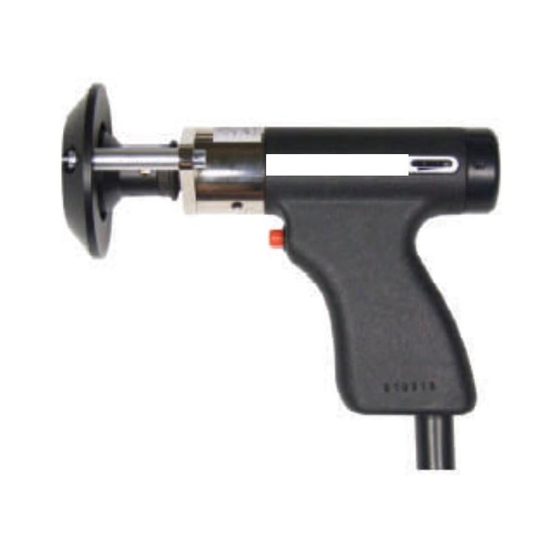 Pistolet PIM 1B - Procédé DEC - Mode Contact